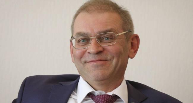 «Покинул застенки СИЗО»: Пашинского выпустили на свободу