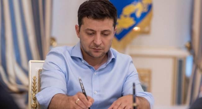 Березовец: если Зеленский подпишет одиозный законопроект 2237, это может привести к приостановлению Безвиза с ЕС