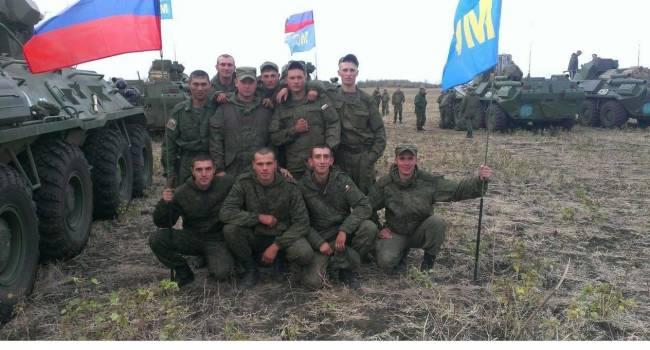 «Не косите под дур*у! На Донбассе воевала армия РФ»: В НВФ признались, что ВС РФ стреляли в ВСУ еще в 2014 году