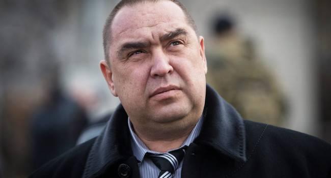 Плотницкий дал интервью члену НВФ Жучковскому, после чего с ним пропала связь