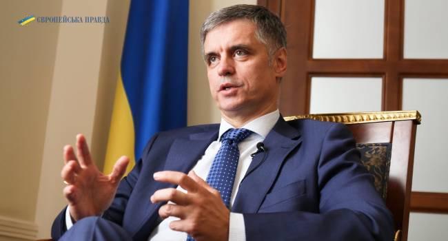 Тыщук: в заложниках у РФ находится все население оккупированных территорий, поэтому он будет выдвигать новые требования