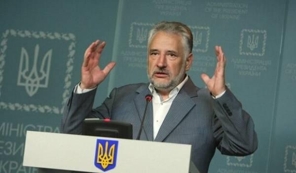 «Пристайко лучше заняться дипломатией»: Жебривский разнес идею о восстановлении жд сообщения с «ЛДНР»