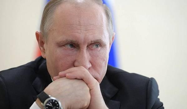«Они меня просто взяли за горло»: Путин заявил, что боевики «Л/ДНР» не хотели подписывать минские соглашения