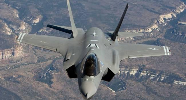 «Блестящее исполнение»: Истребитель США F-35 показал, как нужно уничтожать вражескую ПВО типа «Панцирь-СА» и «Тор-2ДТ»
