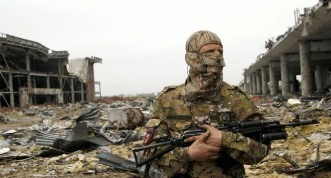 Дипломат: пришло время порвать с Минскими договоренностями и «Нормандским форматом», озвучив «план Б»