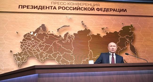 Журналист: больше никакой многовекторности – Путин поставил Зеленского перед фактом