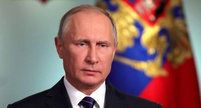 Сегодня Путин показал, что ему все равно, кто президент Украины, когда с независимостью должно быть покончено, – Казанский