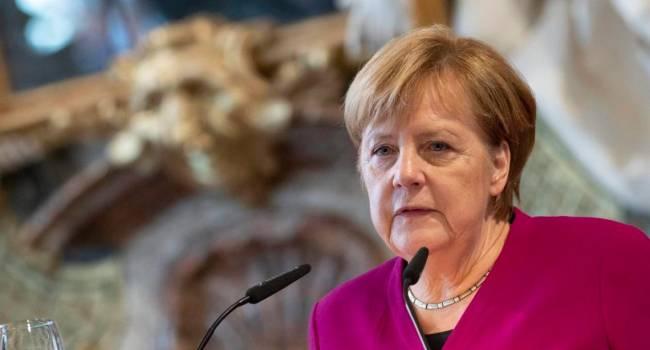 «Это четкое объявление войны»: СМИ сообщили о противостоянии Меркель и Трампа
