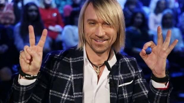 Олег Винник снова будет в «Х-Факторе»