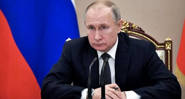 Нардеп: главное Путину не останавливаться, Молдавия, Финляндия, Польша, Болгария и Прибалтика – тоже исконно русские земли