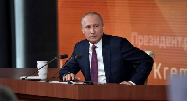 Цимбалюк: это тупик – Путин подтвердил, что никогда не передаст контроль над границей Украине