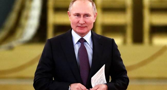 Пока Путин занят Украиной, Китай наращивает темпы по уничтожению Сибири
