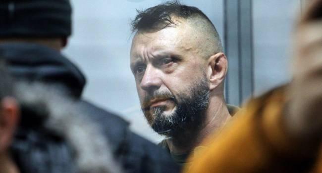 Адвокат Антоненко подал в суд на Авакова, Зеленского, Рябошапку и Коваля