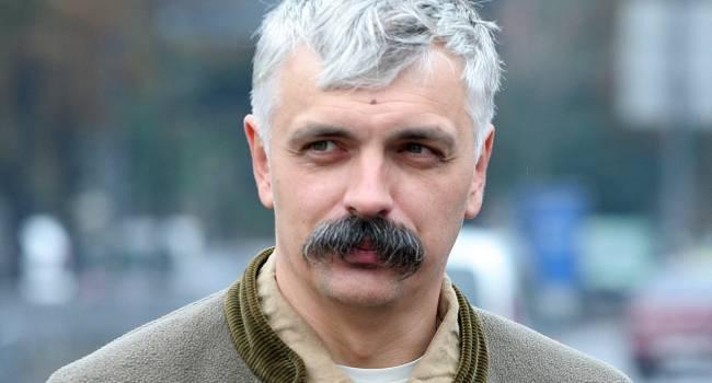 От заявления Корчинского «сливной бачок испустила пену», а Поклонская и вовсе на украинском языке заговорила