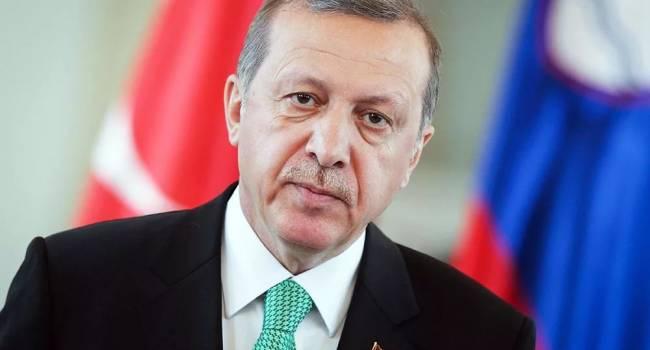 «Будут ответные меры»: Эрдоган анонсировал санкции против США