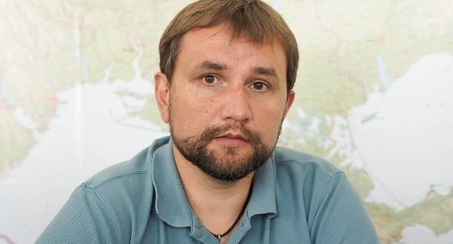 В команде Зеленского есть люди, которые верят, что с Путиным можно договориться, а войну на Донбассе начала не Россия - Вятрович