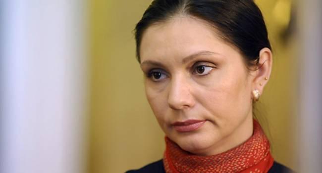 «Его представители есть везде»: Бондаренко заявила о полном контроле самой большой фракции в Раде