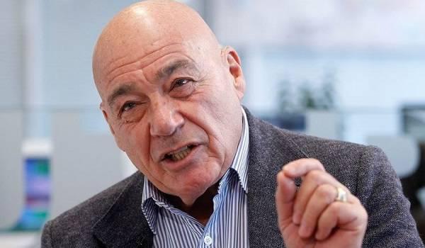 «Мы во многом виноваты»: журналист Познер признался в грехах России перед Украиной