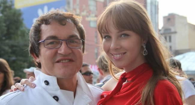 «Обмякшее женоподобное лицо»: скандальная блогерша показала, как на самом деле выглядит Дибров