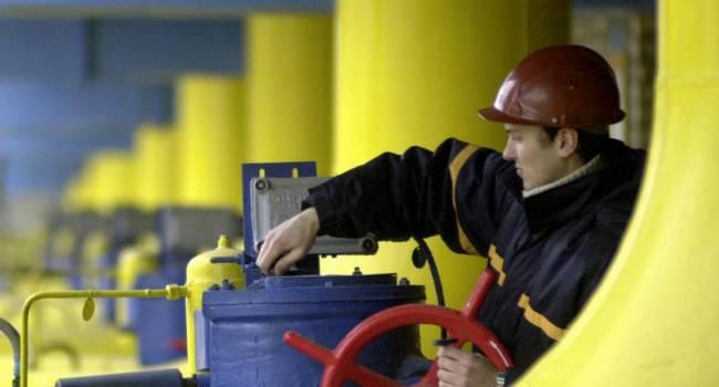 Сегодня риск того, что в новый газовый контракт с РФ заложат и политическую составляющую, является минимальным - Костенко