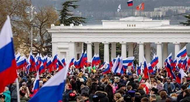 Историк: запомните эти страны, которые фактически признают Крым российским – позже пригодится