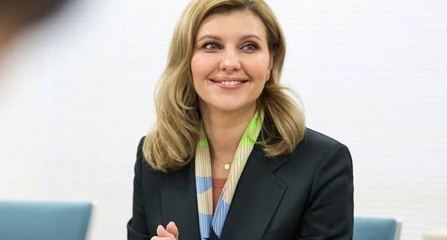 «Мы не сомневались, что так произойдет»: первая леди Украины выступила с важным обращением