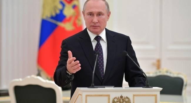 Портников: Зеленский может помочь Путину остаться при власти после 2024 года