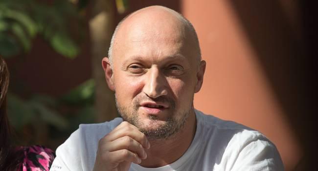 «Нет, правда, не смейтесь»: Куценко заявил о желании стать президентом Украины