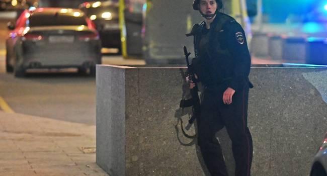 В России нашли украинский след в нападении на ФСБ в Москве - росСМИ