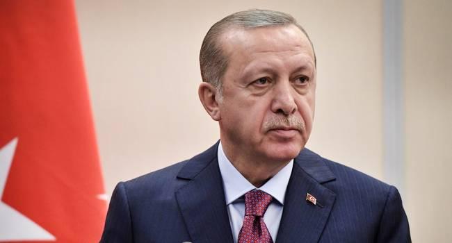 6 подводных лодок и канал: Эрдоган анонсировал реализацию масштабного проекта в Турции