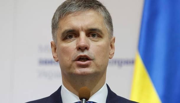 Украина ничем не уступает на переговорах по газу – Пристайко