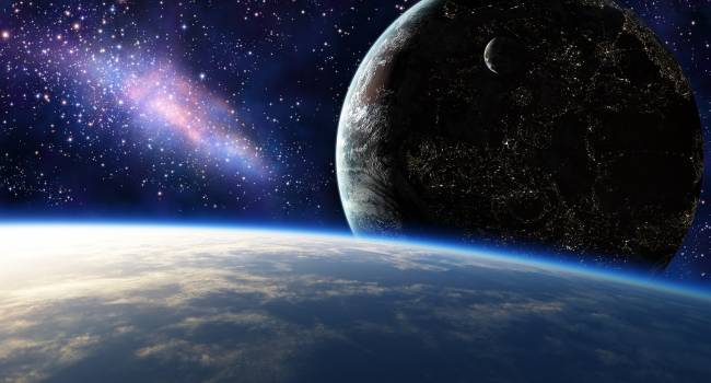 Почти, как Земля: астрономы заявили об открытии уникальной планеты