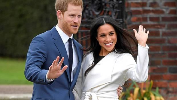 Принц Гарри и Меган Маркл обидели Елизавету II