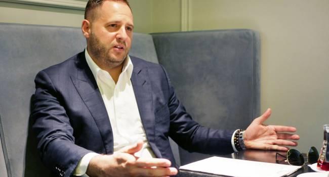 Нардеп: помощнику президента Ермаку грозит «уголовка» за минский газовый протокол с его автографом