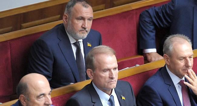 Казанский: нормальные государства стараются нейтрализовать своих врагов, а мы наоборот – запускаем их в парламент принимать законы