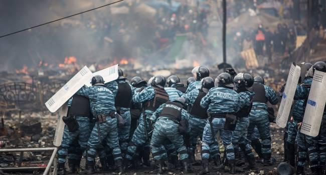 Киев намерен передать «ЛДНР» обвиняемых в деле о расстрелах на Майдане экс-беркутовцев - СМИ