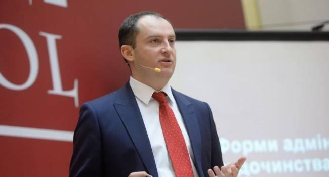 Украинцы будут получать больше зарплаты за счет уменьшения налогов – Верланов