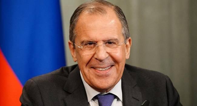«Серьезные люди уже поняли»: Лавров заявил, что Запад признал Крым российским регионом