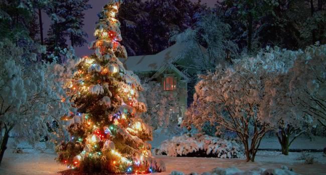 Морозы нагрянут в канун праздника: синоптики дали прогноз на Новый год