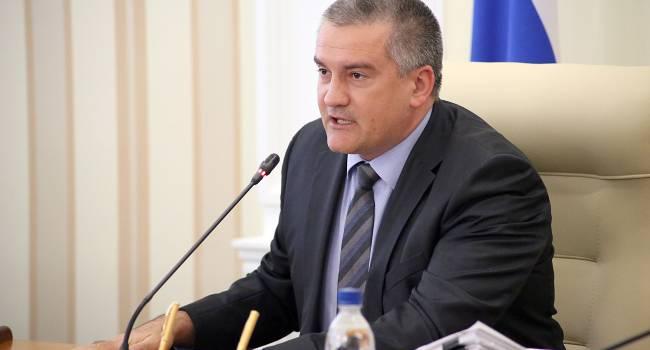 Аксенов: «Работы на Крымском мосту еще не завершены»