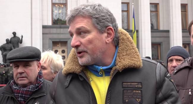 «Надеюсь, что Зеленский поймет - президентом избрали его, а не людей вокруг него»: Пальчевский назвал главную ошибку президента