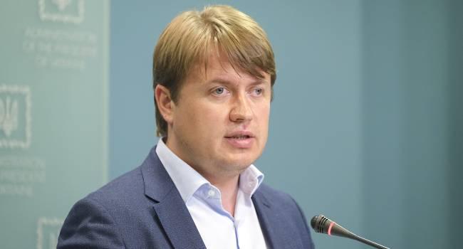 Герус призвал политиков перестать обманывать общество рассказами о «непатриотичности» прямых поставок газа из РФ