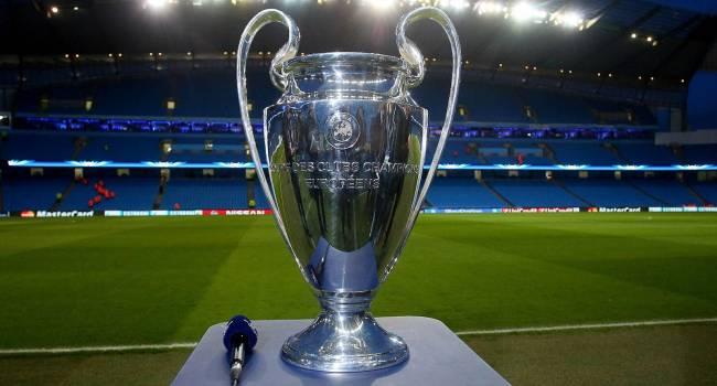 «Реал» возглавил составленный УЕФА рейтинг лучших клубов в истории Лиги чемпионов/Кубка европейских чемпионов