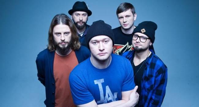 «Мурашки и слёзы»: группа «Бумбокс» представила новый трек на слова Леси Украинки
