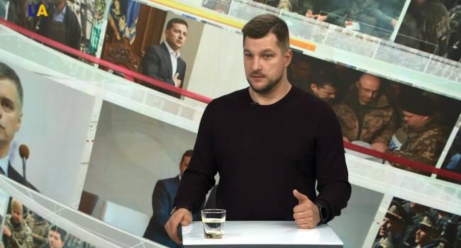 «Торгует с Кремлем достижениями своих предшественников: Ветеран АТО жестко прошелся по нынешней украинской власти, удовлетворяющей собственные амбиции