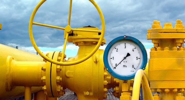 Если украинцы воспримут прямые поставки газа с РФ – следующим этапом будет возобновление экономических связей, – блогер