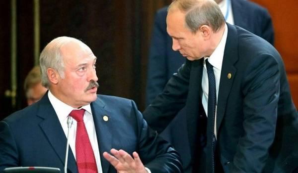 «Это будет страшнее, чем НАТО»: Лукашенко пояснил, чего Путин больше всего боится в Украине