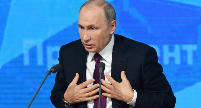 Путин напомнил миру, как началась Вторая мировая война