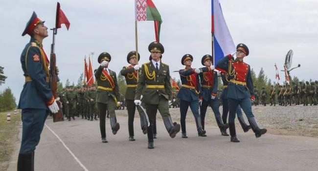 Росії замало Білорусі, в «Союзну державу» втягуватимуть і Україну – політолог