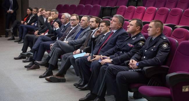 Блогер: Аваков элегантно посадил в лодку президента с генпрокурором, сделав их заложниками дела Шеремета